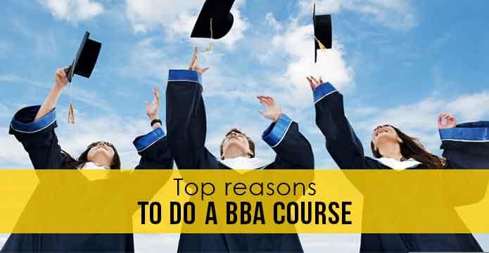 Best BBA College