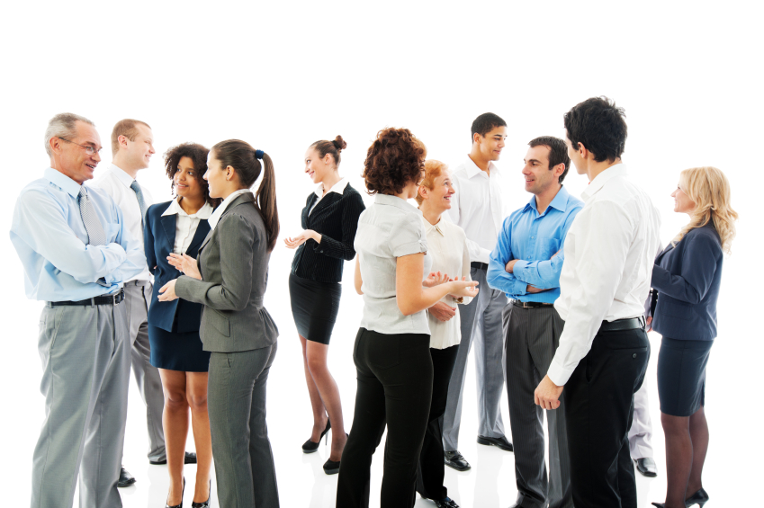 Role of MBA Executive