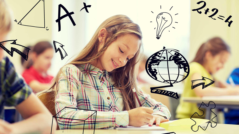 School Homework