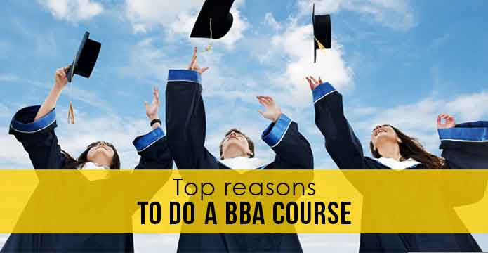 Best BBA College